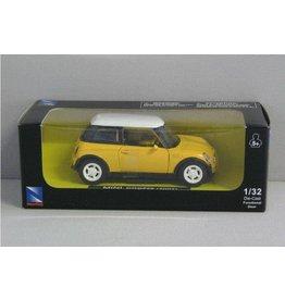 Mini Mini Cooper 2002 - 1:32 - NewRay