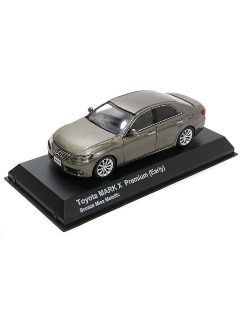 Toyota Toyota MARK X Premium (Early) - 1:43 - Kyosho