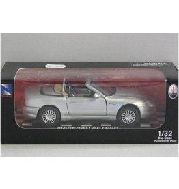 Maserati Maserati Spyder - 1:32 - NewRay