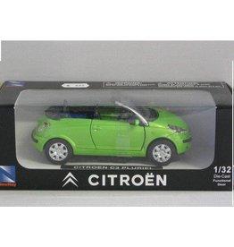 Citroen Citroen C3 Pluriel - 1:32 - NewRay