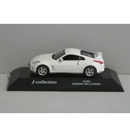Nissan Nissan 350Z Nismo - 1:43 - J-Collection