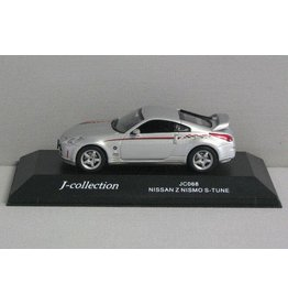 Nissan Nissan Z Nismo S-Tune - 1:43 - J-Collection