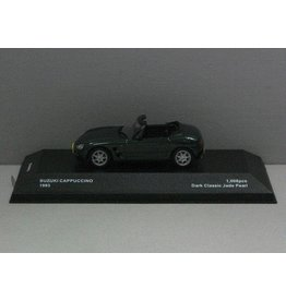 Suzuki Suzuki Cappuccino 1993 - 1:43 - J-Collection