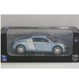 Audi Aidi R8 - 1:32 - NewRay