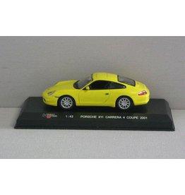 Porsche Porsche 911 Carrera 4 Coupe 2001 - 1:43 - High Speed