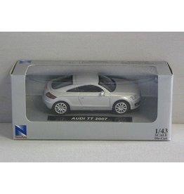 Audi Audi TT - 1:43 - NewRay