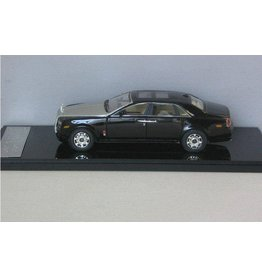 Rolls-Royce Rolls Royce 200 EX (2009) - 1:43 - ATC A Top Collector