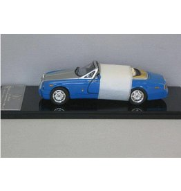 Rolls-Royce Rolls Royce Phantom Drophead Coupé (2007) - 1:43 - ATC A Top Collector