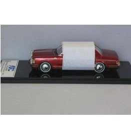 Rolls-Royce Rolls Royce New Silver Spur (1997) - 1:43 - ATC A Top Collector