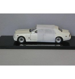 Rolls-Royce Rolls Royce Phantom LWB - 1:43 - ATC A Top  Collector