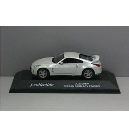 Nissan Nissan Fairlady Z Nismo S-Tune - 1:43 - J-Collection