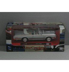 Pontiac Pontiac GTO 1966 - 1:43 - NewRay