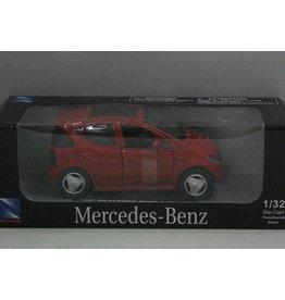 Mercedes-Benz Mercedes-Benz A-Klasse 1997 - 1:32 - NewRay