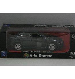 Alfa Romeo Alfa Romeo 156 GTA 2003 - 1:32 - NewRay