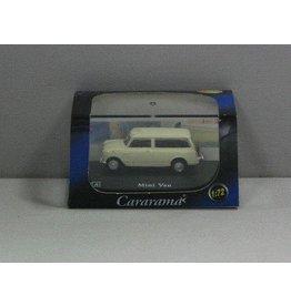 Mini Mini Van - 1:72 - Cararama