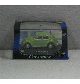 Volkswagen Volkswagen Beetle - 1:72 - Cararama