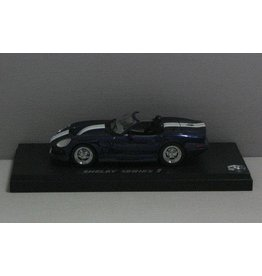 Shelby Shelby Series 1 - 1:43 - Kyosho