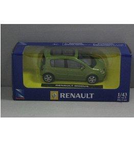 Renault Renault Modus - 1:43 - NewRay