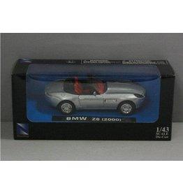 BMW BMW Z8 (2000) - 1:43 -  NewRay