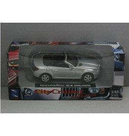 Mercedes-Benz Mercedes-Benz SLK 350 (2005) - 1:43 - NewRay