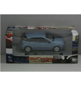 Ford Focus ZX5 (2005)