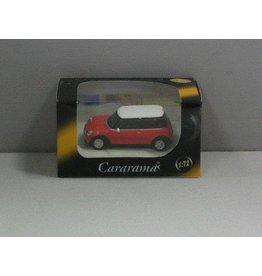Mini Mini Cooper - 1:72 - Cararama