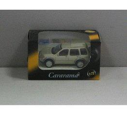 Land Rover Land Rover New Freelander - 1:72 - Cararama