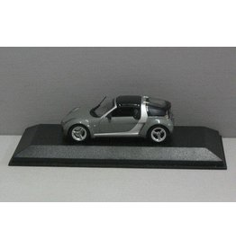 Smart Smart Roadster Coupé - 1:43 - Minichamps