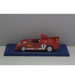 Alfa Romeo Alfa Romeo 33.3 SC 12 Coppa Florio 1976 #1 - 1:43 - M4