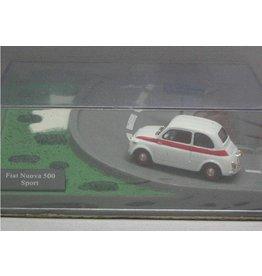 Fiat Fiat Nuova 500 Sport - 1:43 - Fiat