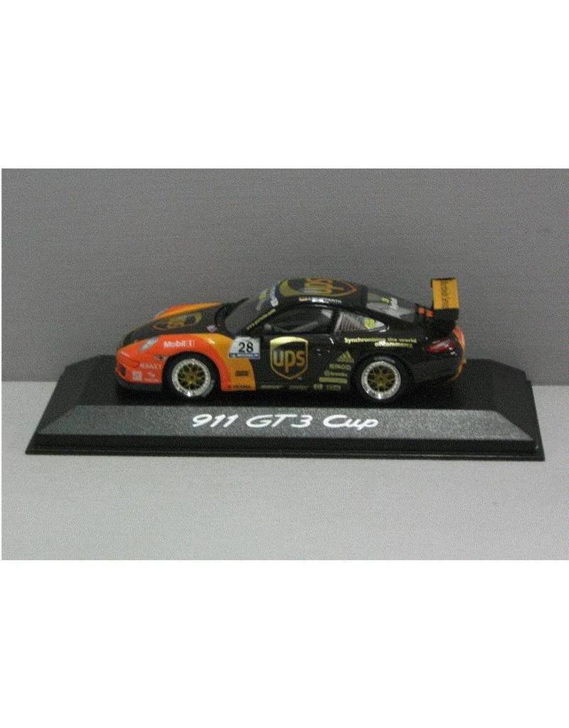 Porsche 911 GT3 Cup (997) - 1:43 - Porsche