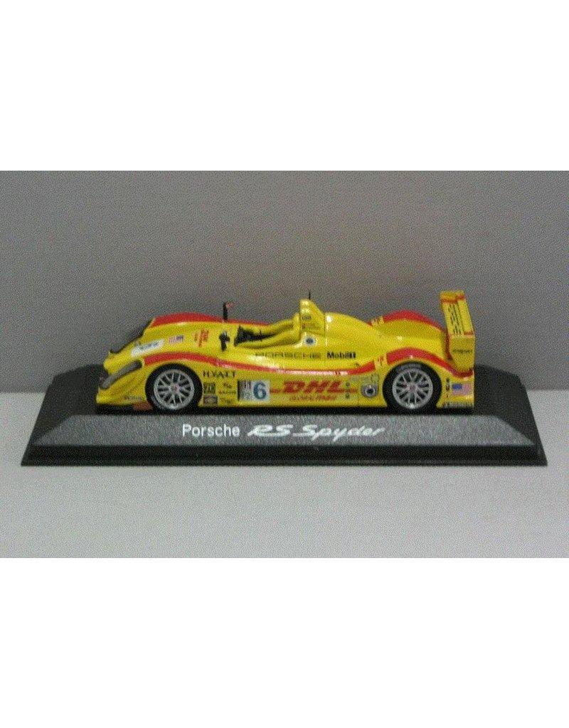 Porsche RS Spyder - 1:43 - Porsche
