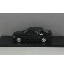 Mercedes-Benz Mercedes-Benz C43 AMG - 1:43 - Spark