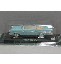 Chevrolet Chevrolet Bel Air - 1:43 - Atlas