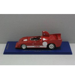 Alfa Romeo Alfa Romeo 33.3 SC Turbo 'Prova' - 1:43 - M4