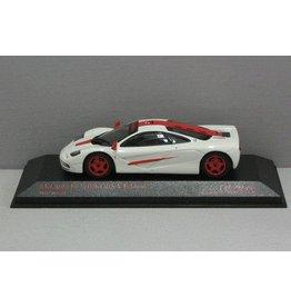 McLaren McLaren F1 HEKORSA - EDITION - 1:43 - Minichamps
