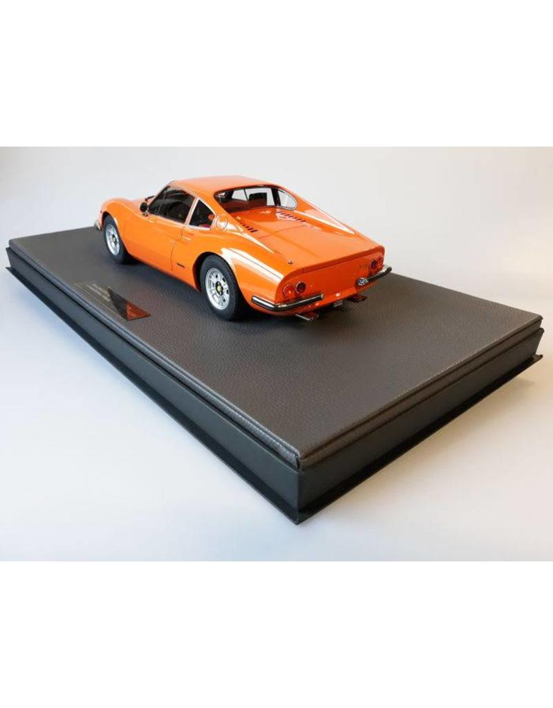 Dino Dino 246 GT - 1:12 - Top Marques Collectibles