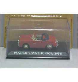 Panhard Panhard Dyna Junior 1954 - 1:43 - Atlas