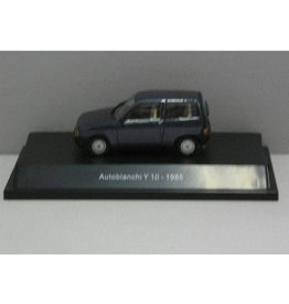 Autobianchi Autobianchi Y10 1985 - 1:43 - Starline Models