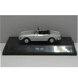Fiat Fiat 124 Spider - 1:43 - Starline Models
