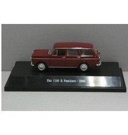 Fiat Fiat 1100R Familiare 1966 - 1:43 - Starline Models
