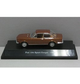 Fiat Fiat 124 Sport Coupé 1969 - 1:43 - Starline Models