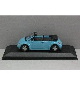 Volkswagen Volkswagen Concept Car Cabriolet 1994 - 1:43 - Minichamps