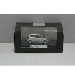 Mercedes-Benz Mercedes-Benz A-Klasse (5-drs) - 1:87 - Wiking