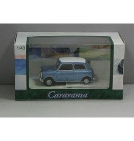 Mini Mini Cooper - 1:43- Cararama