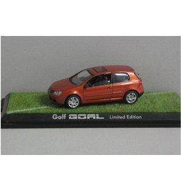 Volkswagen Volkswagen Golf 'Goal' - 1:43 - Schuco