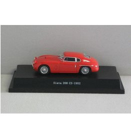 Siata Siata 208 CS 1952 - 1:43 - Starline Models