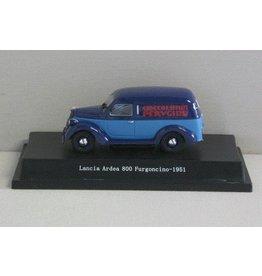 Lancia Lancia Ardea 800 Furgoncino 19 - 1:43 - Starline Models