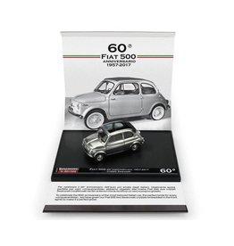 Fiat Fiat 500 60th Anniversario 1957-2017 - 1:43 - Brumm