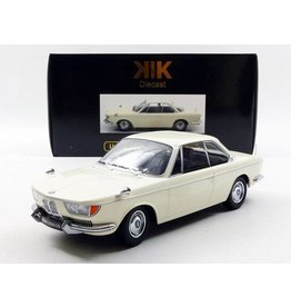 BMW BMW 2000 CS 1965 - 1:18 - KK Scale